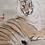 Thumbnail: 川合玉堂「乕(とら)」