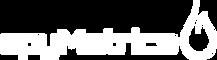 Logo epyMetrics_neg. weiss.png