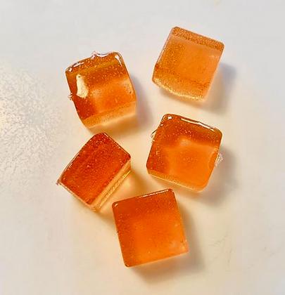 CBD Hard Candy - 10 pieces - 100mg CBD