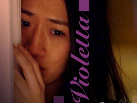"""""""Violetta"""" Poster Release"""