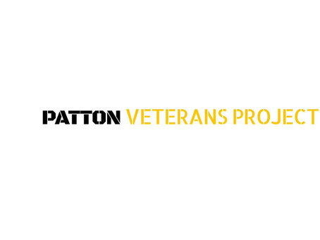 """Patton Veteran's Project """"I Was There"""" Filmmaking Workshops"""