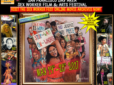 """""""Simpleton"""" Is an Official Selection of the San Francisco Sex Worker Film and Arts Festiva"""