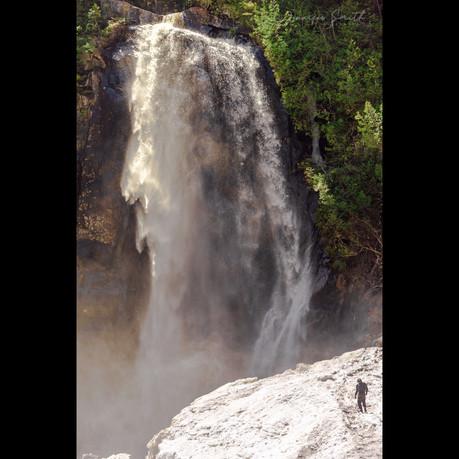 Ok Slip Falls