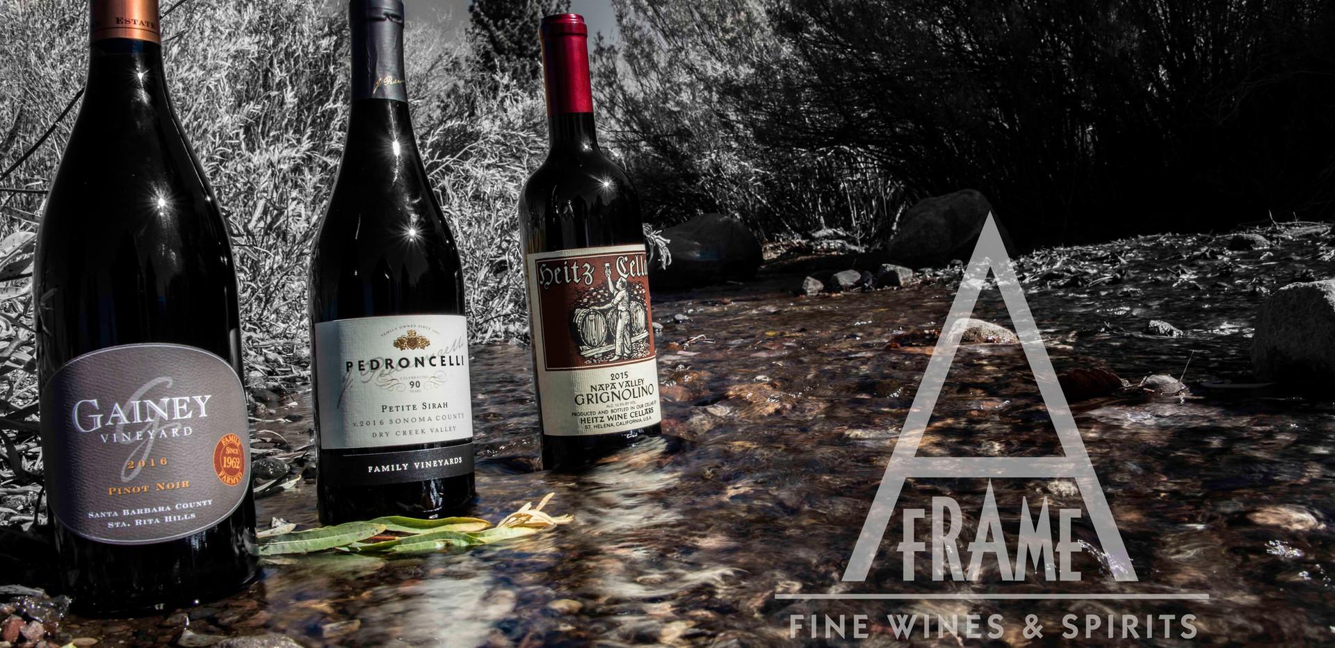 Featured Wine Banner
