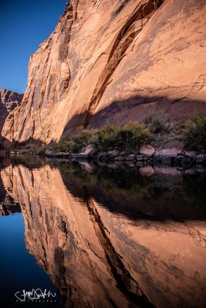 The Colorado Reflection