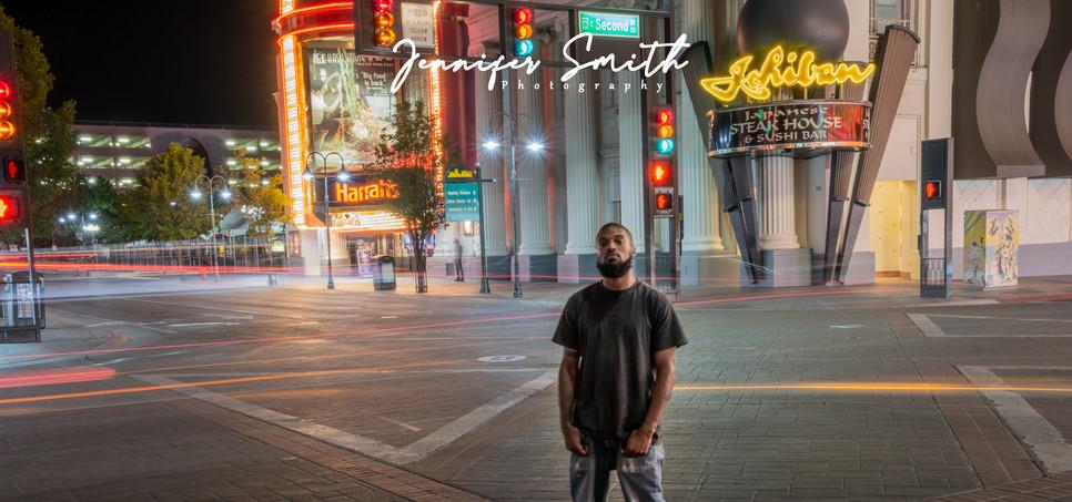 JTre Hiphop Reno