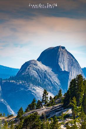 Halfdome, Yosemite