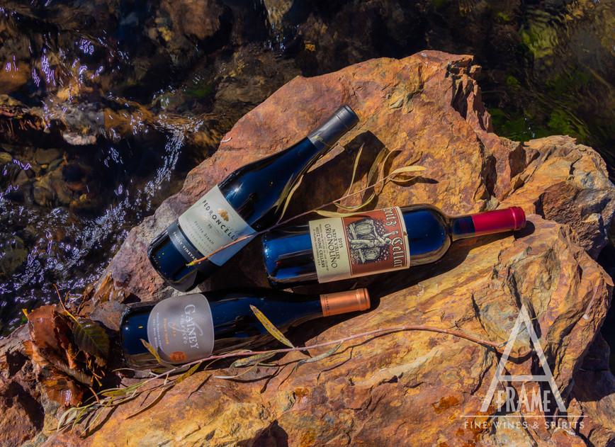 Seasonal Wine