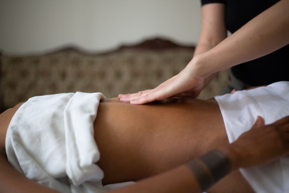 Arvigo® Therapy First Session