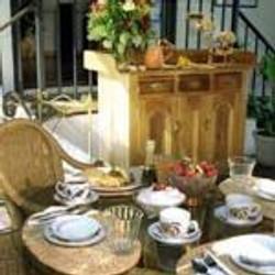 Napa Valley Inn Breakfast Galleria