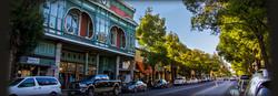 Main Street St Helena