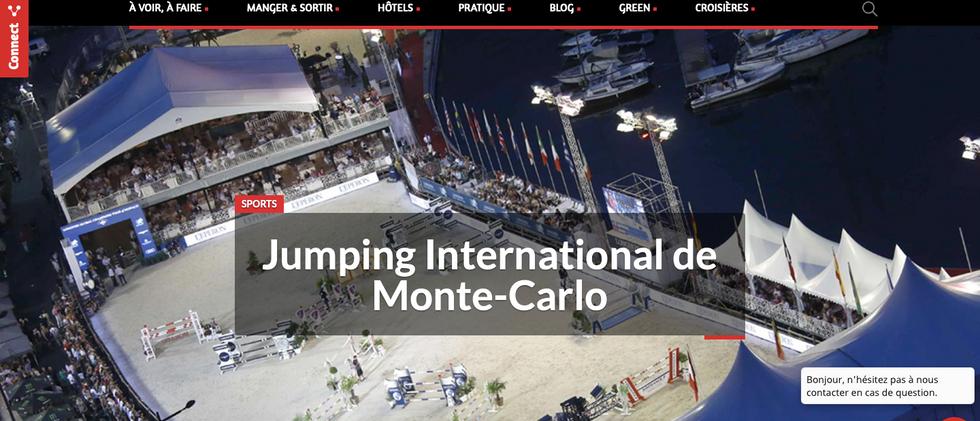 Visit Monaco News - 15 mai 2020