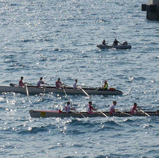 Monaco Gold Cup Acte I ©SNM