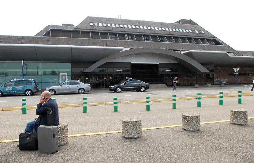 스트라스부르 공항