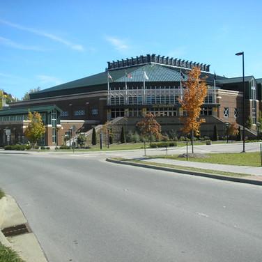 Holmes Convocation Center