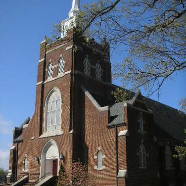 Christiana Luthern Church