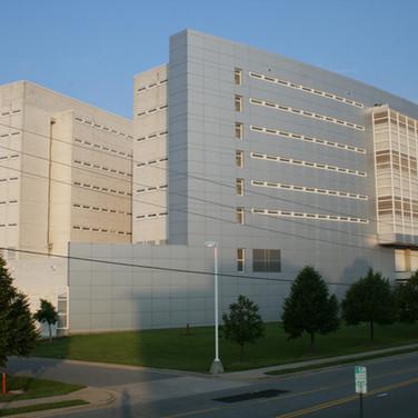 Durham County Detention Center
