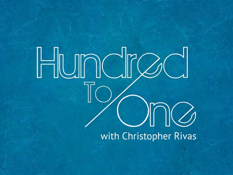 Press - Hundred To One Podcast