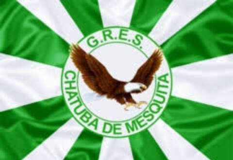 chatuba bandeira
