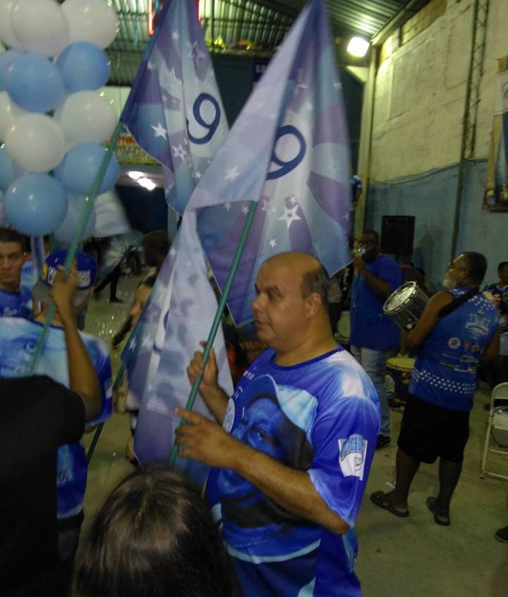 samba 9