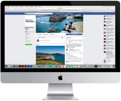 Facebokk-Destinos
