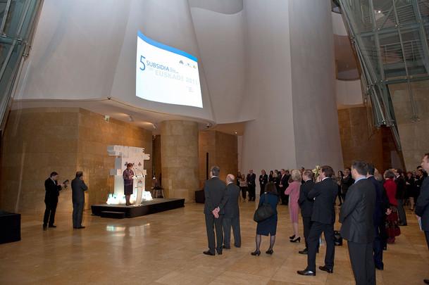 V Cumbre de subsidiariedad