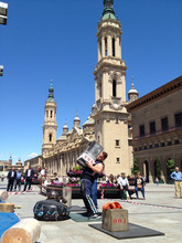 Destinos Euskadi en Zaragoza