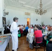 Foro Internacional de Turismo Gastronómico Euskadi-Basque Country