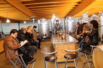 Visita técnica a Girona