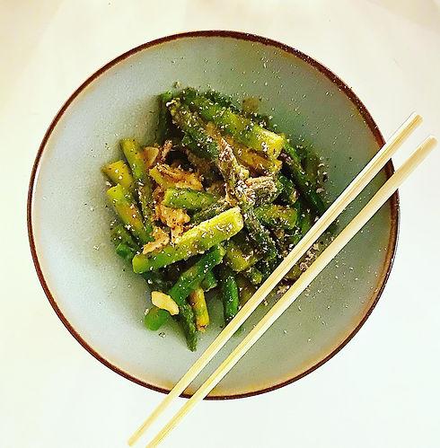 miso aspergers met gedroogde shiitake.jp