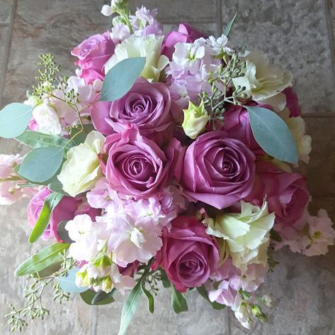 Lavender colors