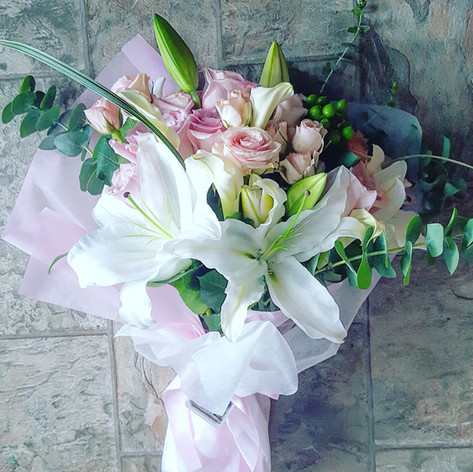 Premium bouquet