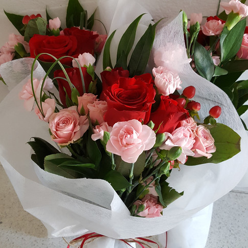 Stanard bouquet