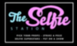 The Selfie Station logo P&B_edited_edite