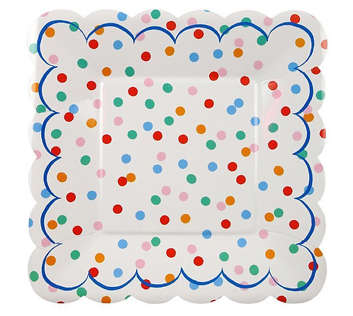 Spotty Plates (small)