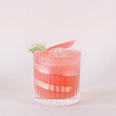 Rhubarb & fennel