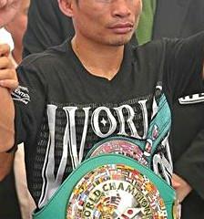Chayaphon Moonsri, le boxeur dont personne ne parle… et pourtant.