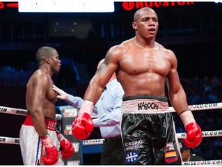 Les boxeurs de GYM respectent la limite