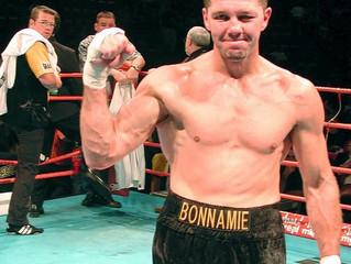 Alain Bonnamie : Toujours sur le ring.