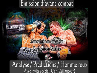 Ggg vs Canelo : comment gager demain ?