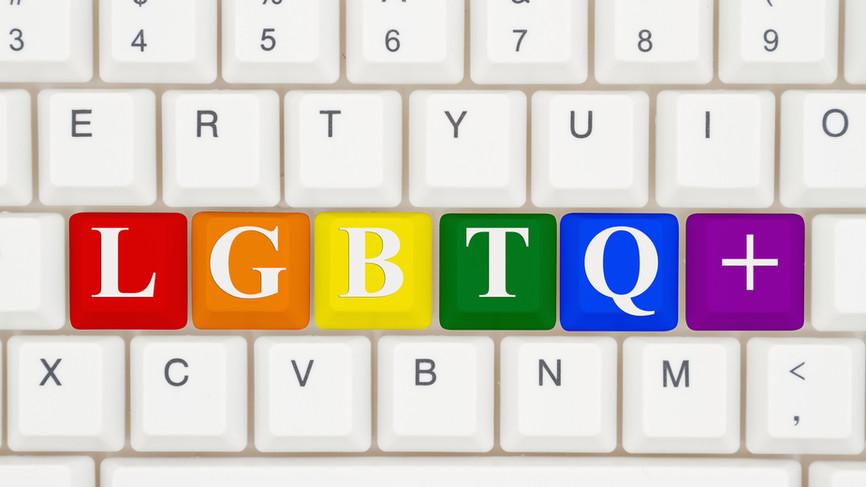 LGBTQ+ Education