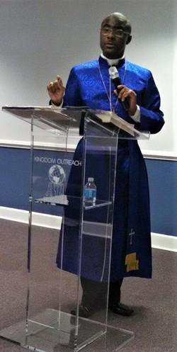Bishop in Blue Cropped