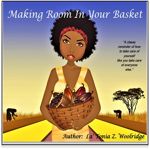 Making Room in Your Basket