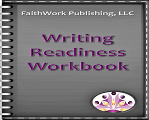 Writing Readiness Workbook (designed for Pre-Signed Authors)