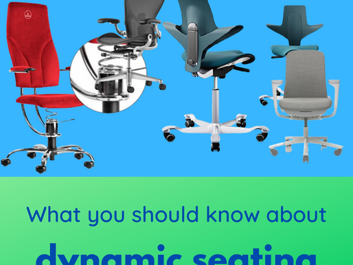 What you should know about dynamic sitting