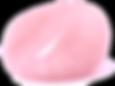 Rose quartz roller Akarell