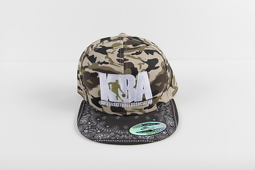 KBA Camouflage Hat!