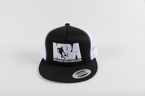 KBA Fitted Hat