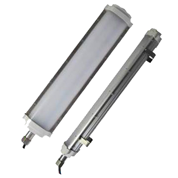 LED Quattro Ex-Proof Linear Light