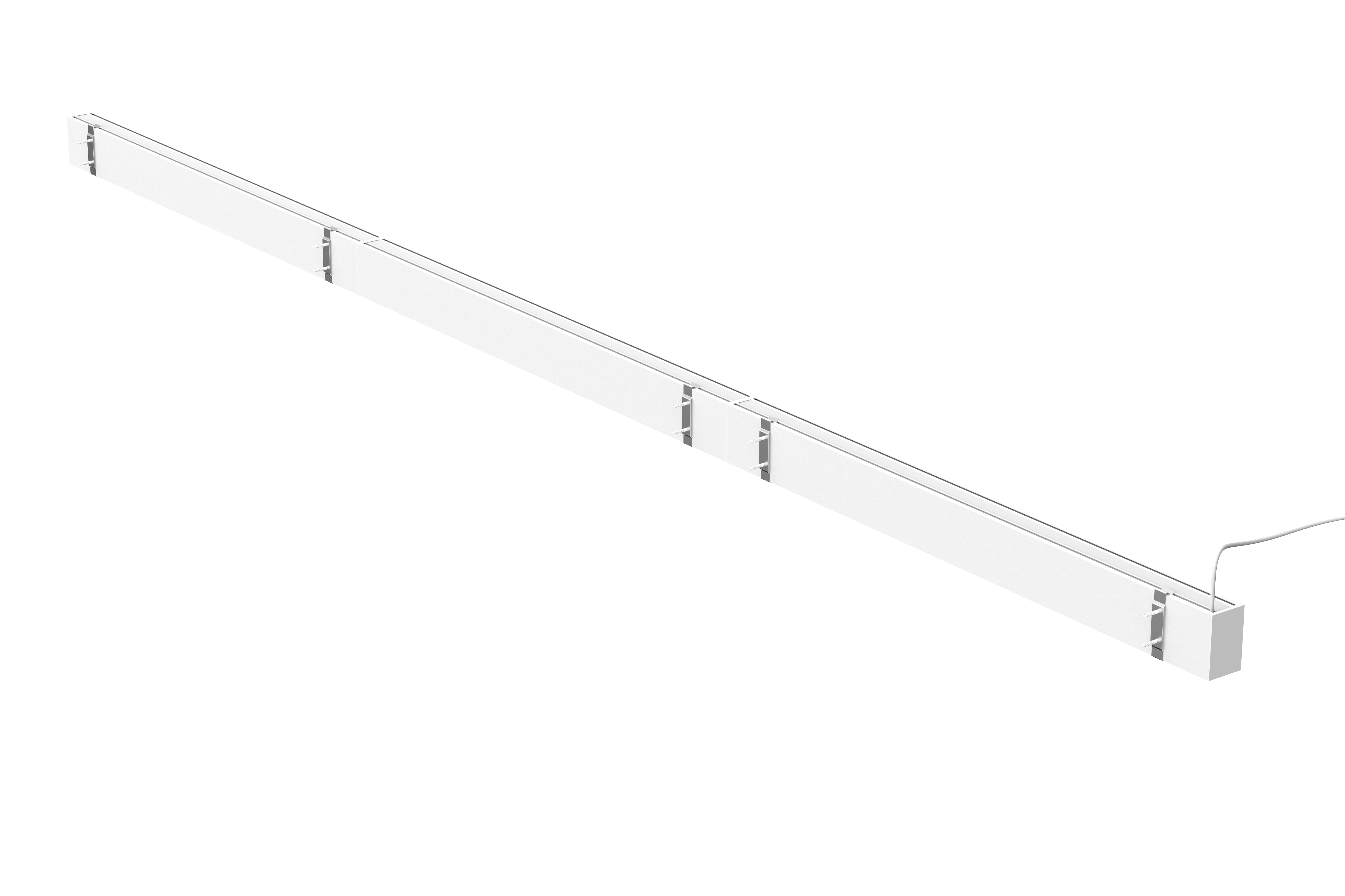 LED Floating Linear Light